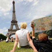 Wer nach Frankreich reisen will, sollte gegen Masern geimpft sein. Die Erkrankungsquote dort ist hoch.