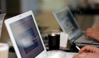 Urlaub, Sonne, Internet: In der Ferne sicher surfen (Foto)