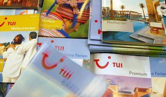 Urlaub wird teurer - auch TUI erhöht Preise (Foto)