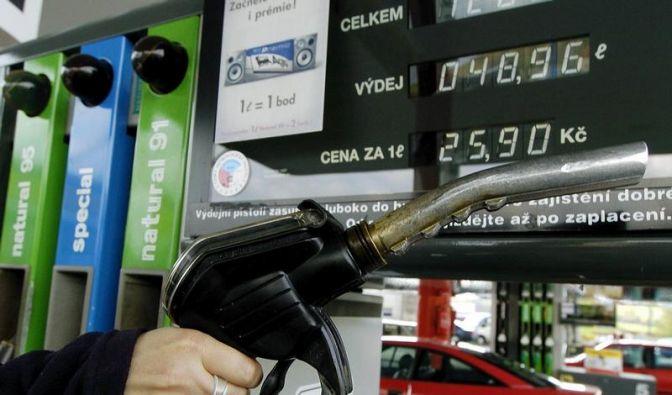 Urlauber können an Tankstellen im Ausland sparen (Foto)