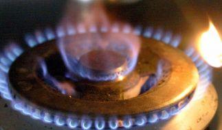 Urteil: Kunden müssen Gaspreiserhöhungen widersprechen (Foto)