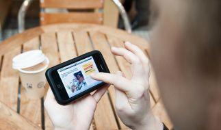 Urteil: Mobilfunkanbieter muss vor Kosten warnen (Foto)