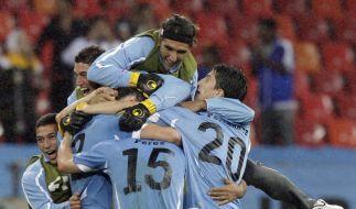 Uruguay (Foto)