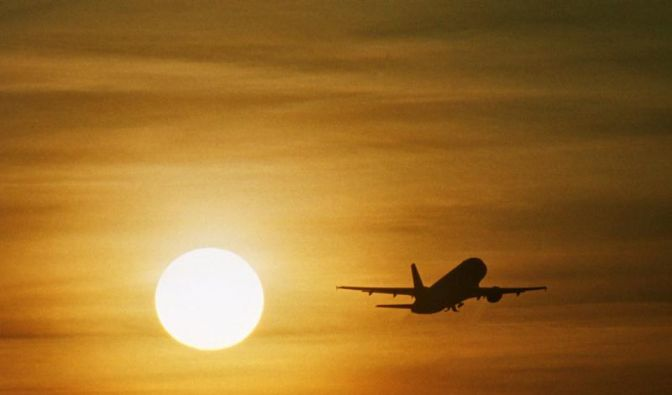US-Airline erhebt Strafgebühr für nicht angetretenen Flug (Foto)