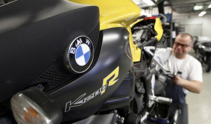 US-Amerikaner  verklagt BMW wegen Dauererektion (Foto)