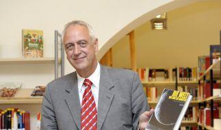 US-Autorin Pfeffer erhält 40. «Buxtehuder Bullen» (Foto)