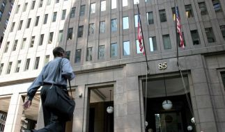 US-Bank Goldman Sachs mit Riesenverlust (Foto)