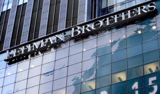 US-Börsenmakler: Kundengelder sind verschwunden (Foto)