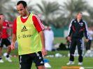 US-Boy Donovan will bei Bayern angreifen (Foto)