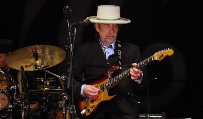 US-Freiheitsmedaille für Bob Dylan und Schimon Peres (Foto)
