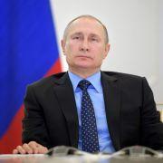 Putin ordnete Kampagne zur Wahlbeeinflussung an (Foto)