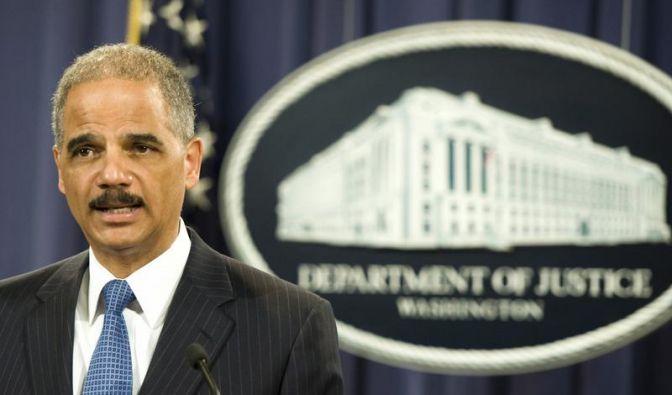 US-Justiz untersucht Geheimnisverrat an Medien (Foto)