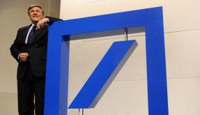 US-Klagewelle: Ackermann verteidigt Deutsche Bank (Foto)