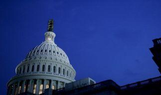 US-Kongress beendet Streit über Sozialabgaben (Foto)