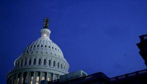US-Kongress verschiebt Sozialabgaben-Einigung (Foto)