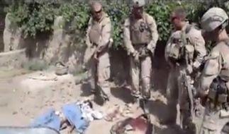 US-Marines (Foto)
