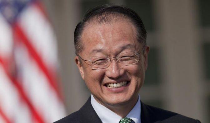 US-Mediziner Jim Yong Kim neuer Weltbank-Präsident (Foto)
