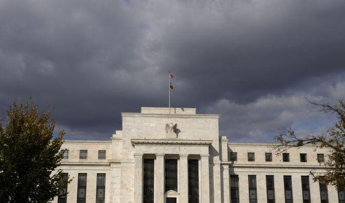 US-Notenbank erweitert jüngste Konjunkturmaßnahme (Foto)