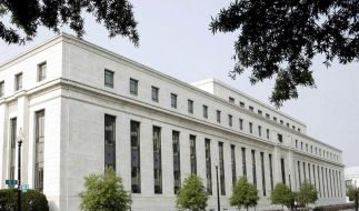 US-Notenbank legt erstmals Zinsprognosen vor (Foto)