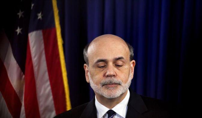 US-Notenbank: Weitere Lockerung der Geldpolitik denkbar (Foto)