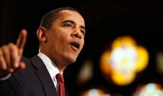 US Obama (Foto)