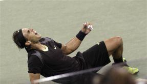 US Open Tennis (Foto)