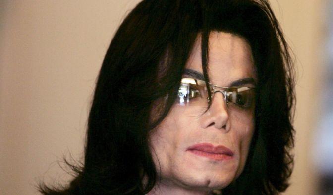 DIESEN früheren Kinderstar wollte Michael Jackson heiraten (Foto)