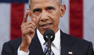US-Präsident Barack Obama will den Kampf gegen den Islamischen Staat auch in Libyen vorantreiben. (Foto)