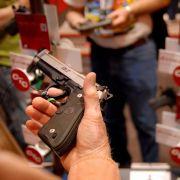 US-Präsident Barack Obama will ein schärferes Waffengesetz durchsetzen.