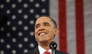 US-Präsident Barack Obama (Foto)