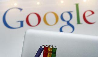 US-Richter stoppt Bücherpläne von Google (Foto)