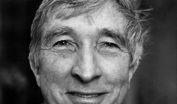 US-Schriftsteller John Updike gestorben (Foto)