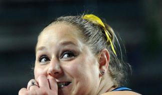 US-Trials: Camarena-Williams siegt im Kugelstoßen (Foto)