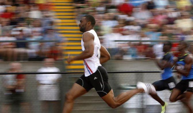 US-Trials der Leichtathleten: Amerikas gnadenlose Auslese (Foto)