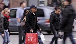 US-Wirtschaft wächst schneller als erwartet (Foto)