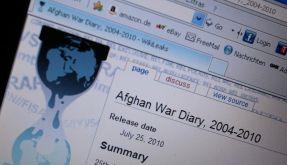 USA fordern Infos über Wikileaks-Helfer (Foto)