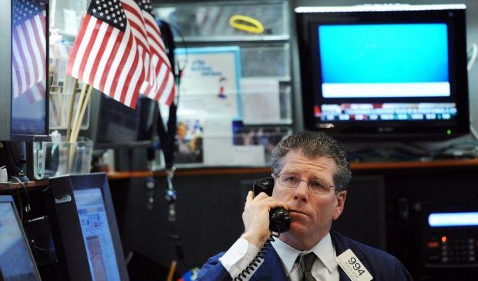 USA genehmigen Börsenfusion unter Auflagen (Foto)
