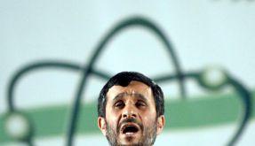USA: Iran könnte in einem Jahr Atombombe herstellen (Foto)