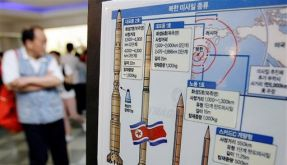 USA und Nordkorea bewegen sich in der Atomfrage aufeinander zu (Foto)