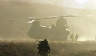 USA überholen Militärstrategie: Kleiner und flexibler (Foto)