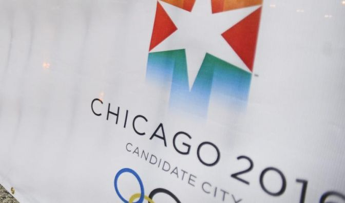 USA vor Comeback auf Olympia-Bühne: Bewerbung? (Foto)