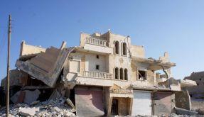 USA warnen vor Massaker in Aleppo (Foto)