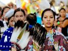 USA zahlen Indianern Milliarden-Entschädigung (Foto)