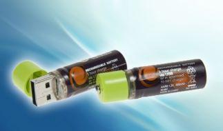 USB-Batterien (Foto)