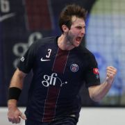 Veszprem gewinnt Platz 3,Vardar Skopje siegt in Handball-Champions-League (Foto)