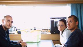 Uwe Mundlos auf einem Foto aus dem Jahr 2004. (Foto)