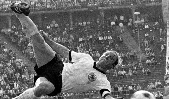 Uwe Seeler wird 75 (Foto)