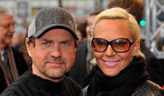Uwe und Natascha Ochsenknecht (Foto)