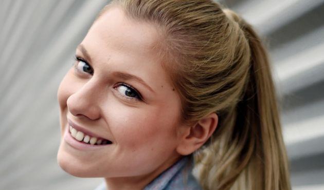 Valentina Pahde will nun langfristig etwas an ihrer Ernährung ändern.