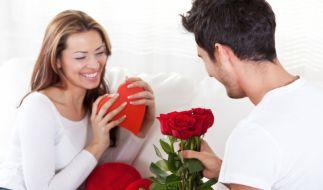 Valentinstag (Foto)